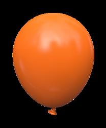 """Kalisan™  12 """", Orange (25 pcs./pack.)"""