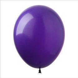 Show™  10 inch, Purple (25 pcs./pack.)