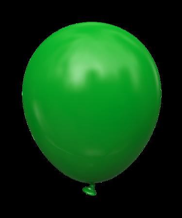 """Kalisan™  12"""" Green (25 pcs./pack.)"""