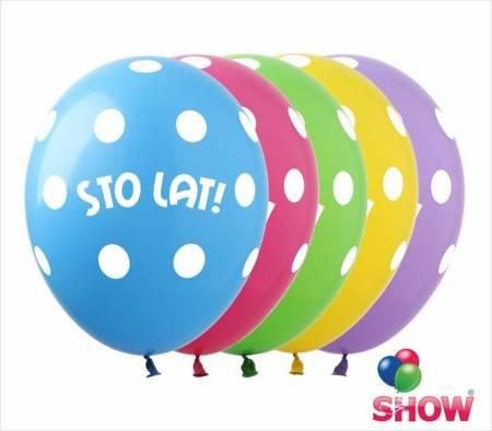 """SHOW™ 12"""" """"STO LAT"""" (10 pcs.)"""