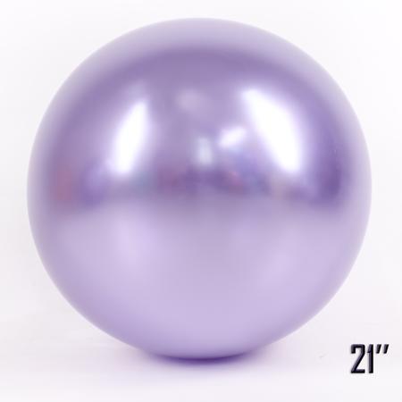 "Show™ 21"" CHROME,  Lilac (1 pcs.)"