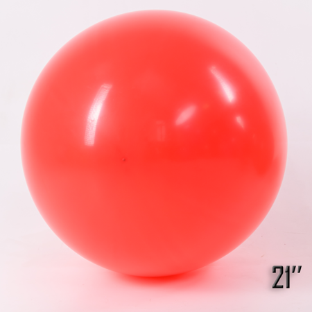 """Show™ 21"""" Red (1 pcs.)"""