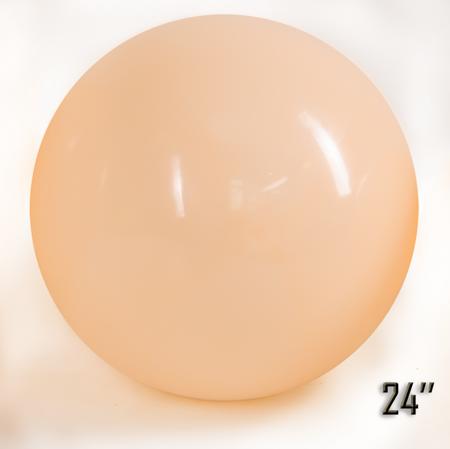 """Show™ 24"""" Peach (1 pcs.)"""