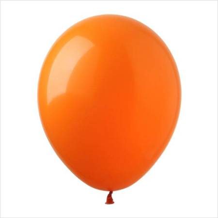 "Show™  5"", Orange (50 pcs./pack.)"