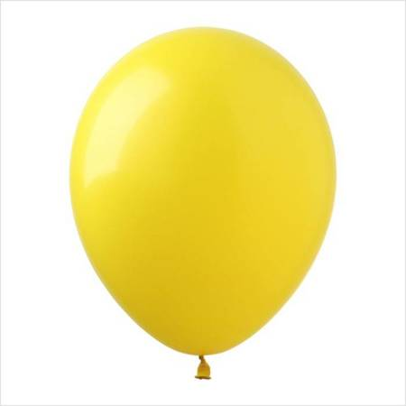 """Show™  5"""", Yellow (50 pcs./pack.)"""