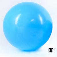 """Balon  36"""" Błękitny (1 szt.)"""