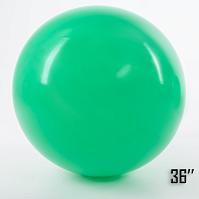 """Show™ 36"""" Zielony (1 szt.)"""